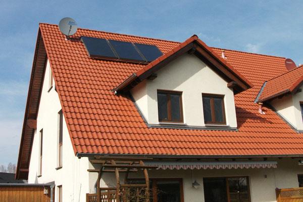 Solarthermie Paderborn