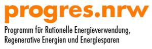 Logo Progres.NRW
